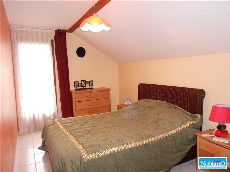Verkoop  huis Yenne 214000€ - Foto 4