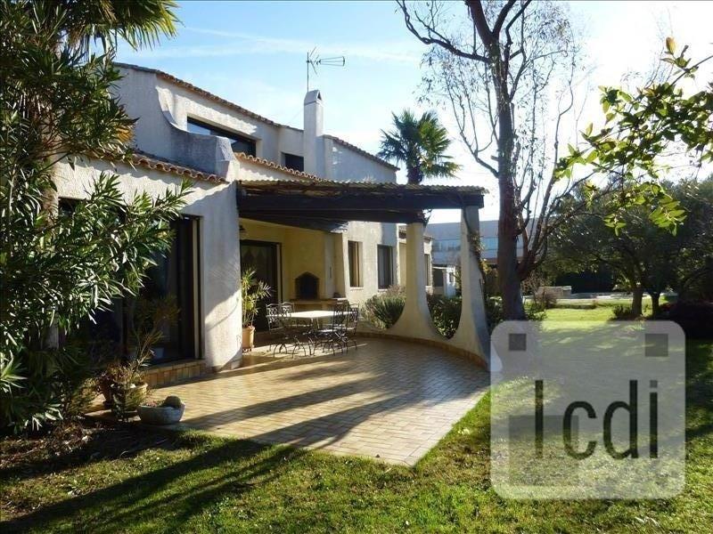 Vente maison / villa Montelimar 337000€ - Photo 2