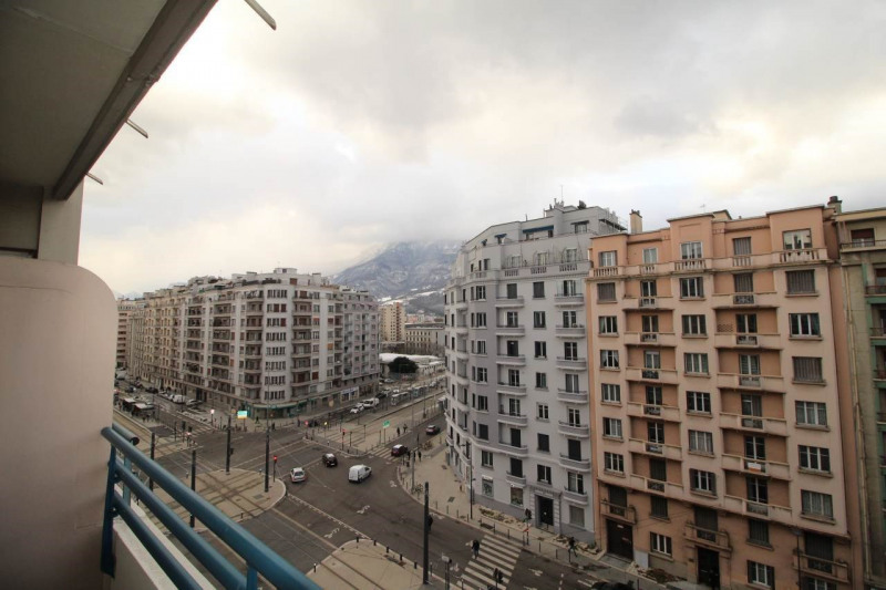 Sale apartment Grenoble 220 000€ - Picture 7