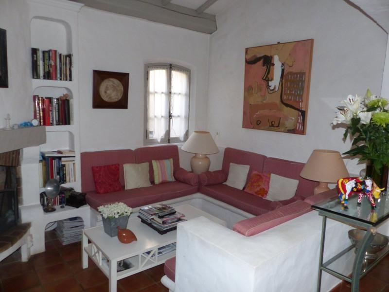 Deluxe sale house / villa St raphael 855000€ - Picture 3