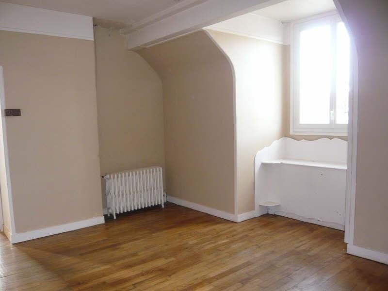 Location appartement Yvetot 496€ CC - Photo 1