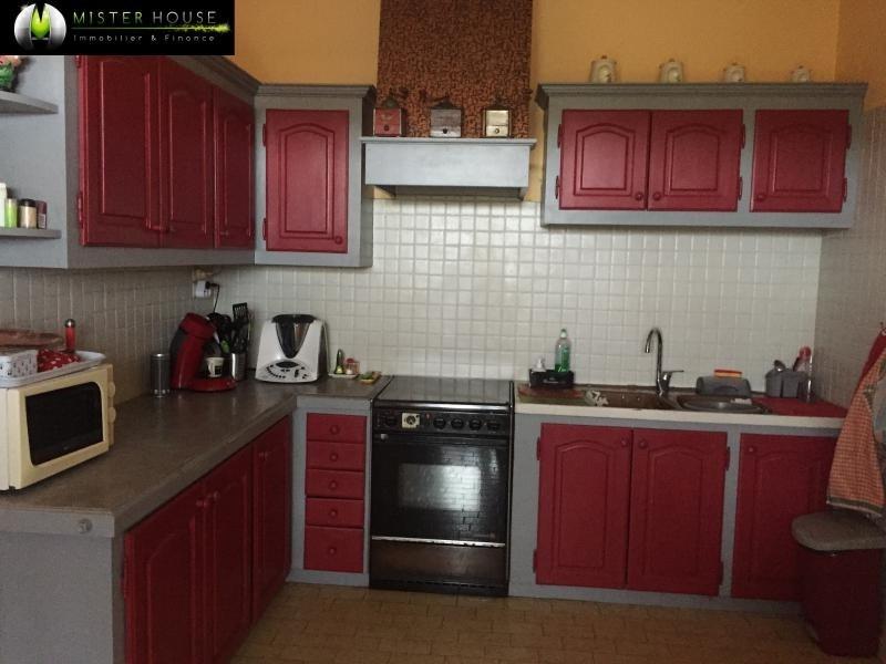 Verkoop  huis Montauban 195000€ - Foto 3