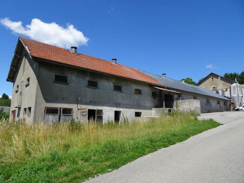 Sale house / villa Menthonnex-en-bornes 390000€ - Picture 2