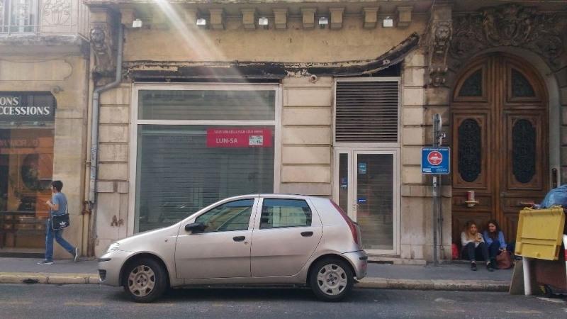 Vente Local d'activités / Entrepôt Marseille 6ème 0