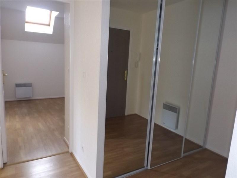 Vente appartement Senlis 267000€ - Photo 6