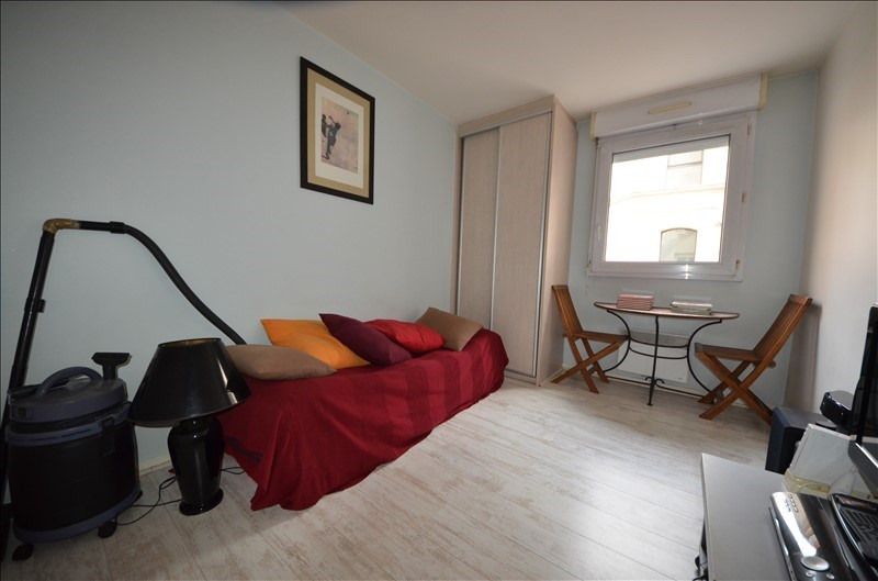 Sale apartment Asnieres sur seine 367 000€ - Picture 8