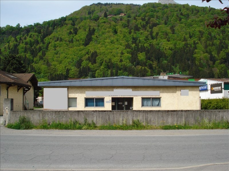 Vente local commercial Sallanches 550 000€ - Photo 3