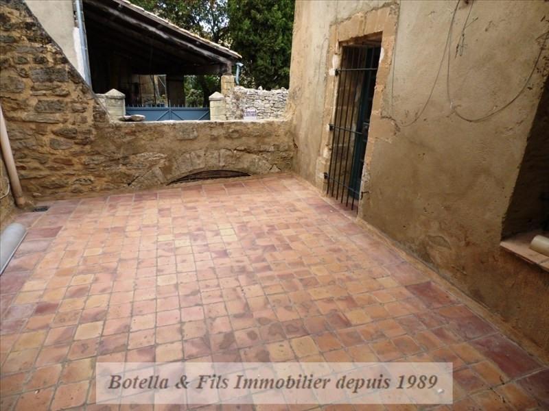 Sale house / villa Uzes 229000€ - Picture 6