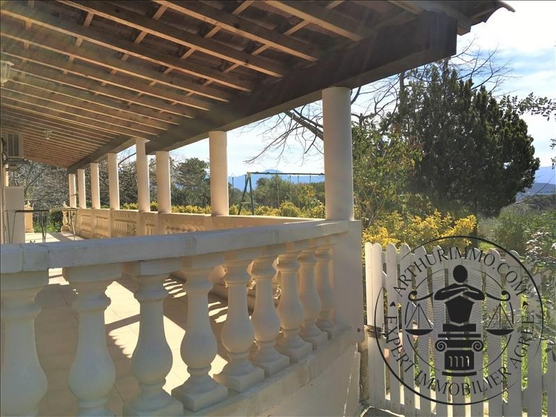 Vente maison / villa Alata 439000€ - Photo 3
