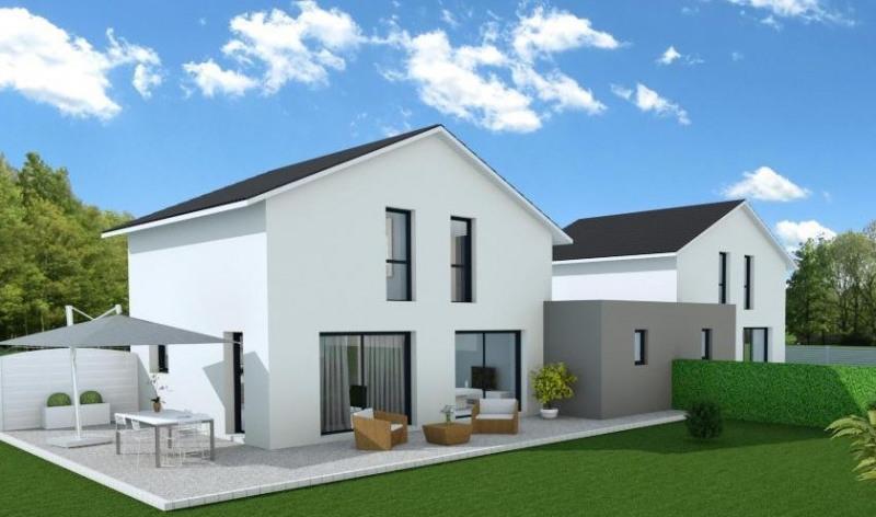 Maison  4 pièces + Terrain 650 m² Apprieu par MAISON PRO-ALPES