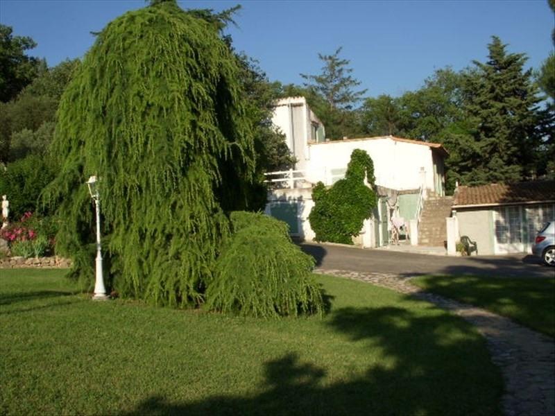 Venta de prestigio  casa Jouques 595000€ - Fotografía 2