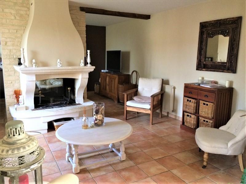 Vente maison / villa Argences 289000€ - Photo 2
