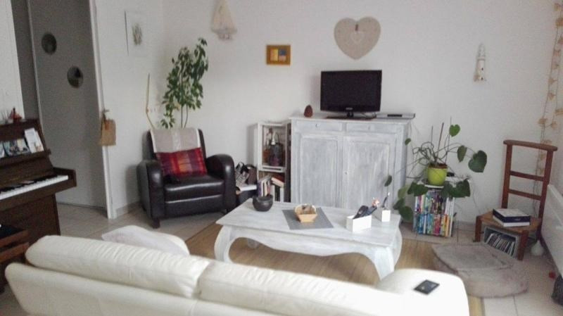 Sale apartment Poitiers 153700€ - Picture 2
