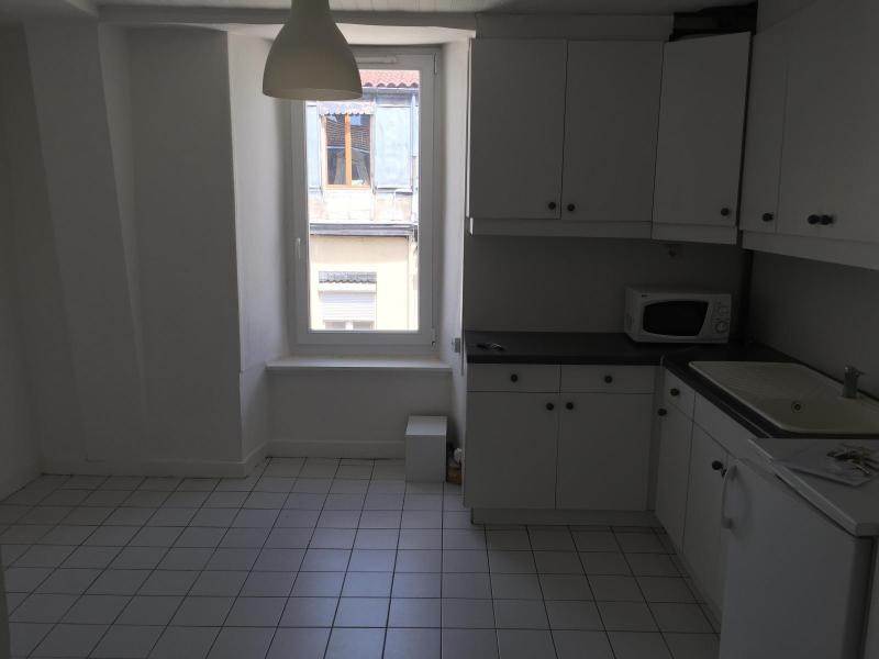 Location appartement Lyon 6ème 558€ CC - Photo 1