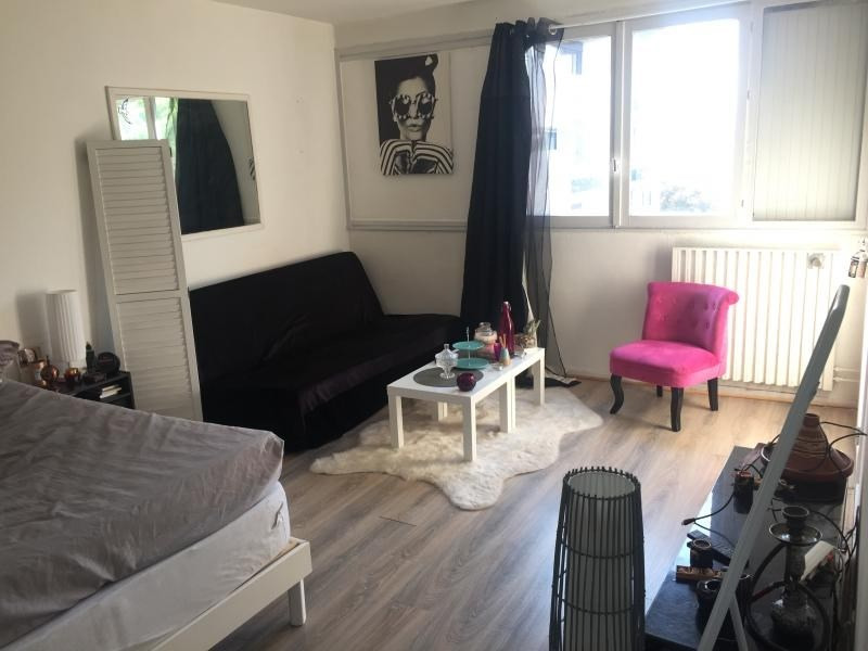 Vente appartement Evry 79 000€ - Photo 1