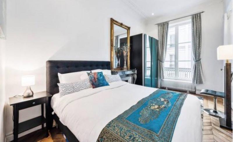 Alquiler  apartamento Paris 8ème 4300€ CC - Fotografía 6