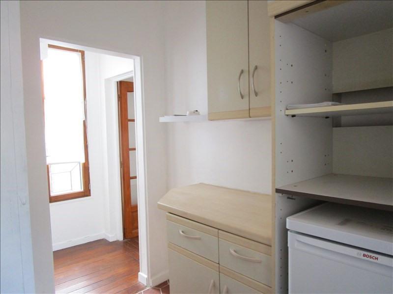 Alquiler  apartamento Versailles 750€ CC - Fotografía 3