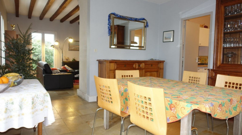 Vente maison / villa L houmeau 472 500€ - Photo 5
