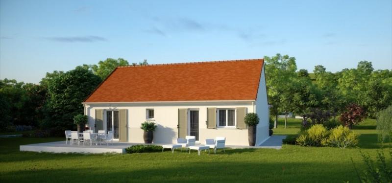 Maison  3 pièces + Terrain 710 m² Briquemesnil-Floxicourt par MAISONS PIERRE