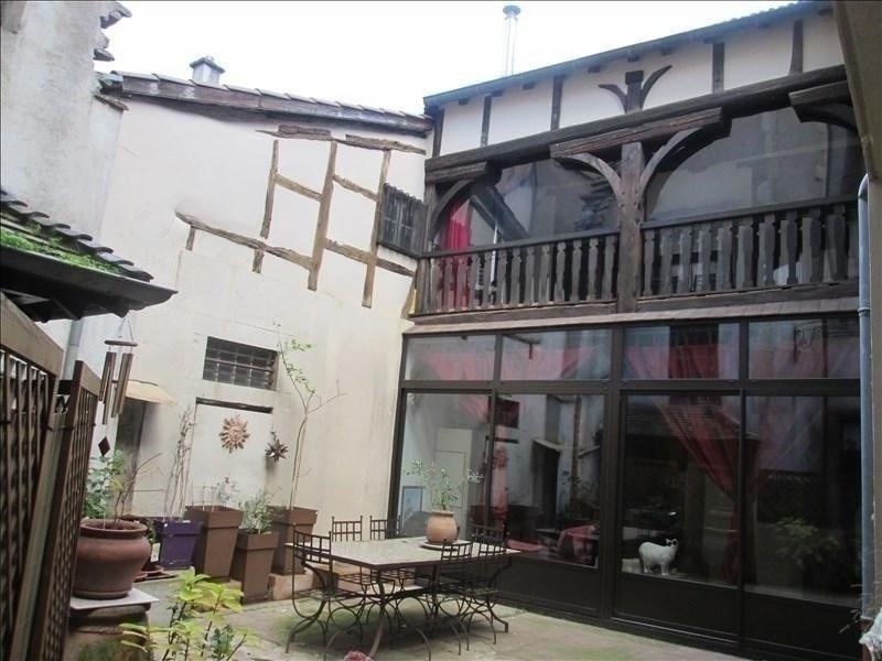 Vente maison / villa Pont de vaux 183000€ - Photo 1