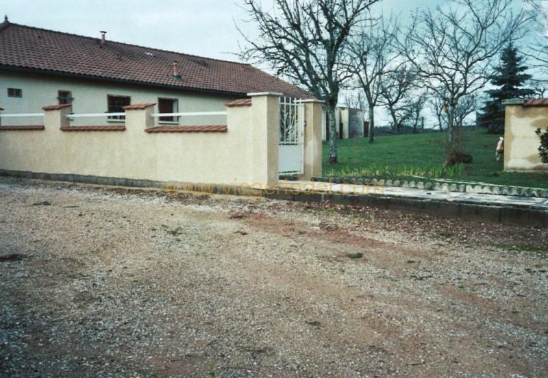 Vitalicio  casa Saint-bressou 65000€ - Fotografía 18