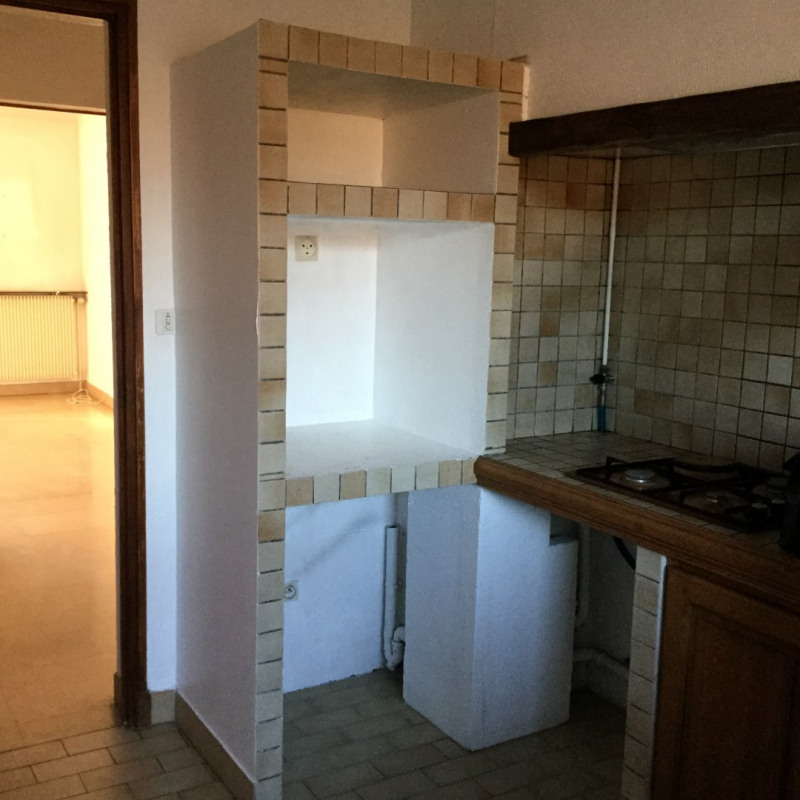 Rental apartment Aix-en-provence 1270€ CC - Picture 8