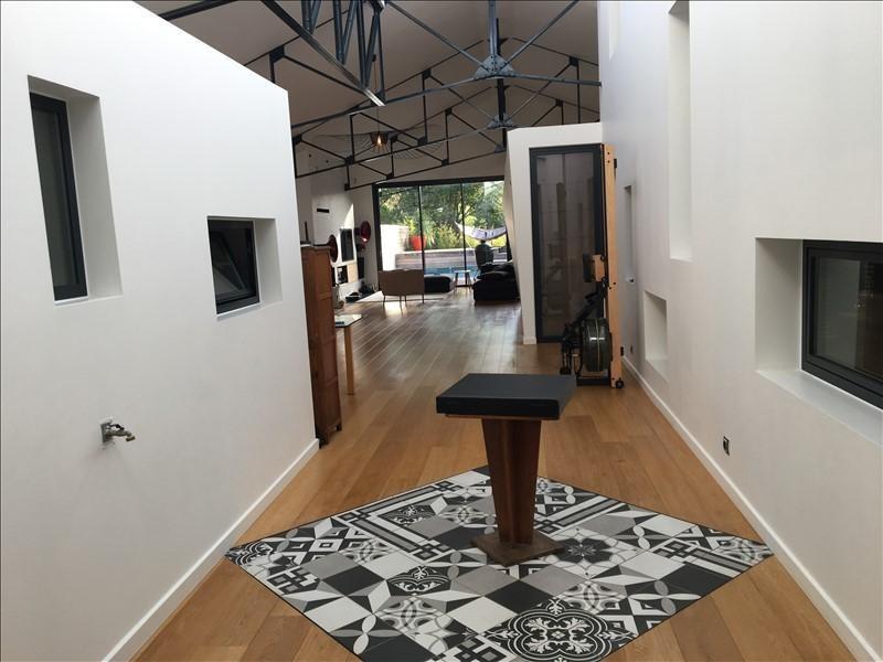 Deluxe sale loft/workshop/open plan Bordeaux 1236000€ - Picture 3