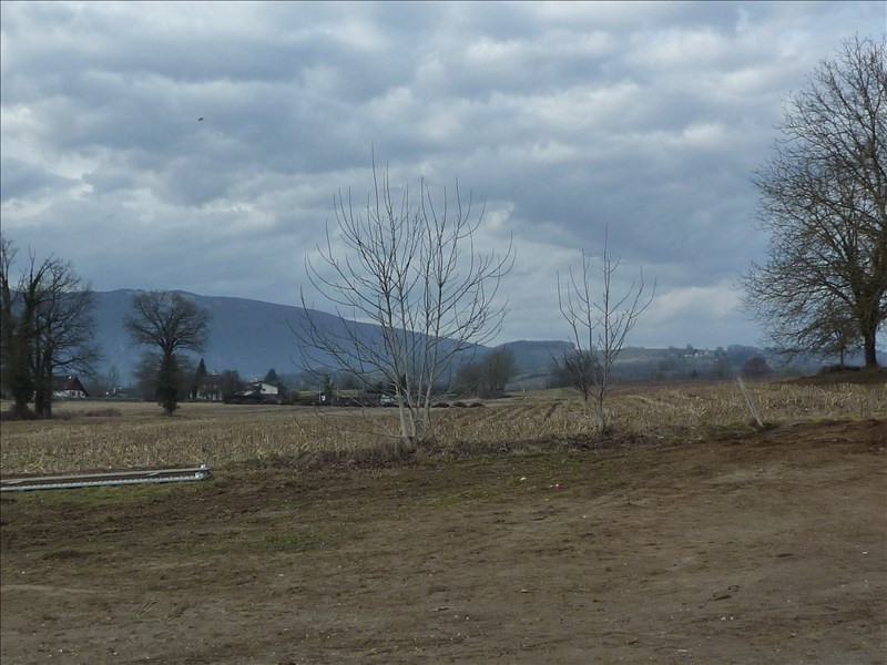 Vendita terreno Vallieres 145000€ - Fotografia 1