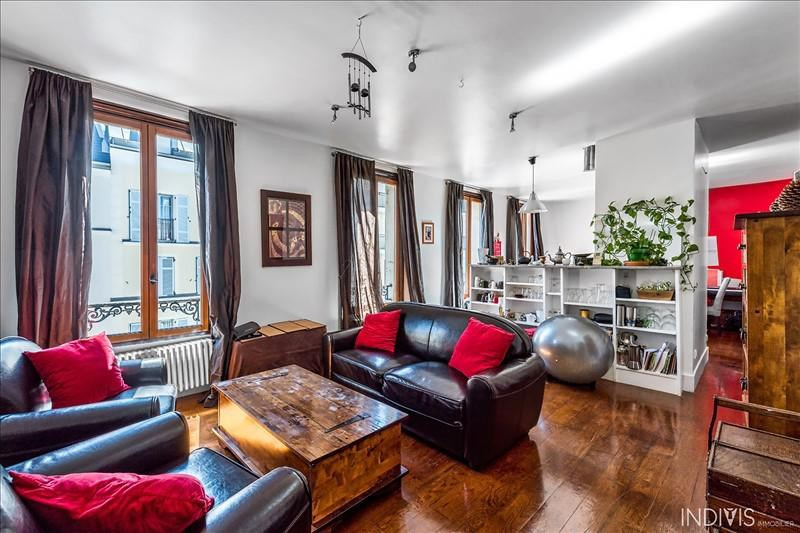 Vente appartement Puteaux 499 000€ - Photo 8
