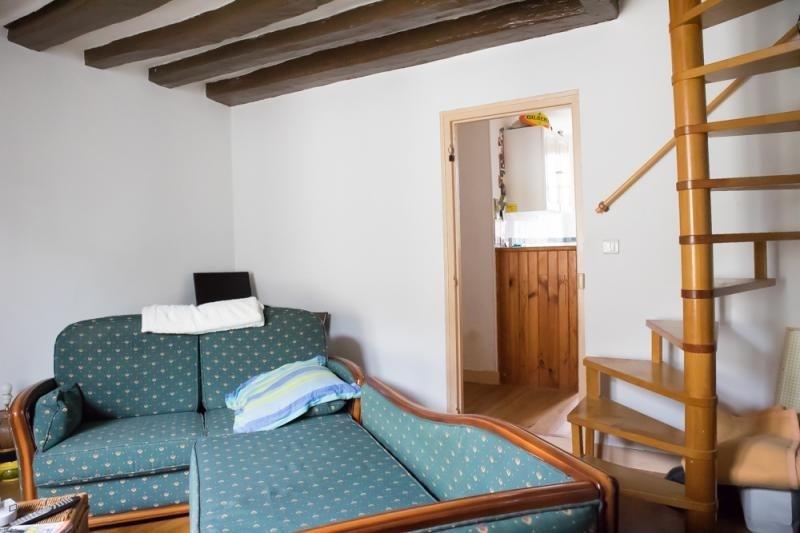 Vente appartement St arnoult en yvelines 125000€ - Photo 2