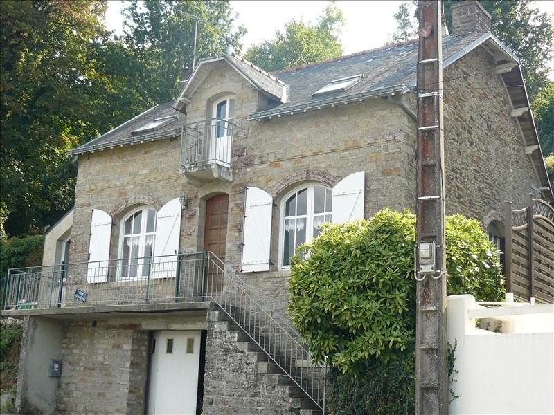 Vente maison / villa Josselin 109990€ - Photo 1