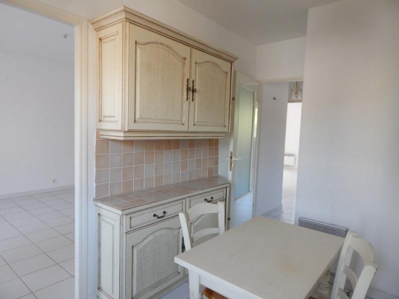 Rental apartment Salernes 650€ CC - Picture 3