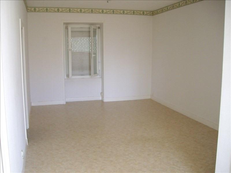 Rental apartment Roanne 348€ CC - Picture 1