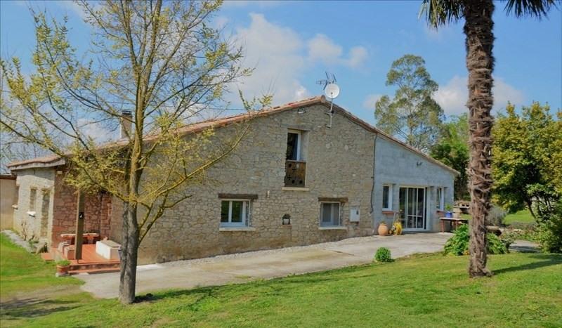 Vente maison / villa Caraman (5 min) 310000€ - Photo 3