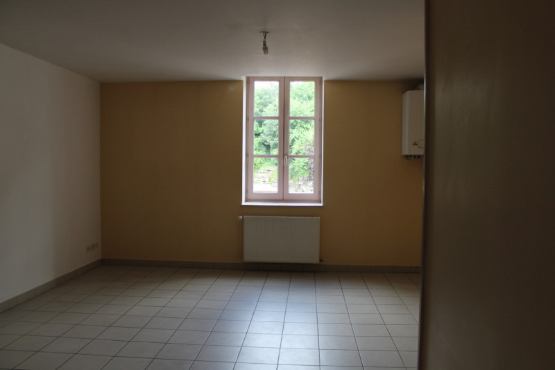 Location appartement Saint chef 430€ CC - Photo 2