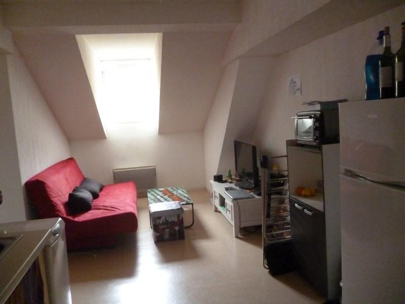 Rental apartment Tarbes 332€ CC - Picture 2