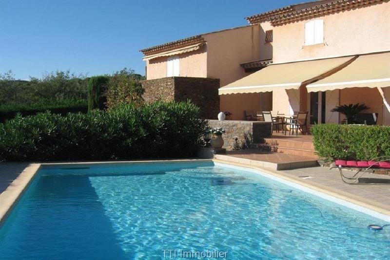 Deluxe sale house / villa Sainte maxime 1575000€ - Picture 5