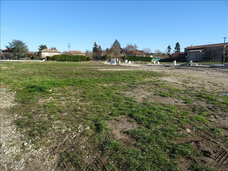 Vente terrain St jean de bournay 106 000€ - Photo 5