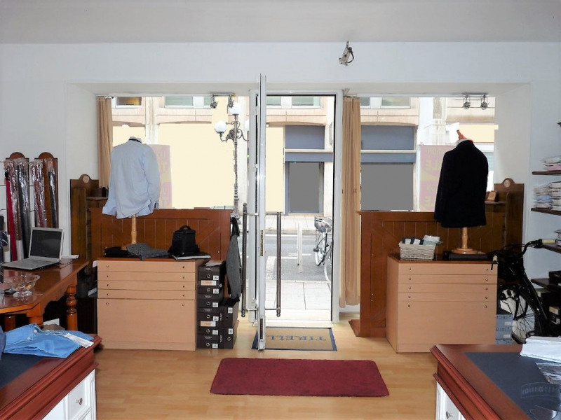 Vente fonds de commerce boutique Nice 79 000€ - Photo 4
