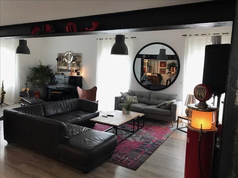 Vente maison / villa Cambo les bains 420000€ - Photo 1