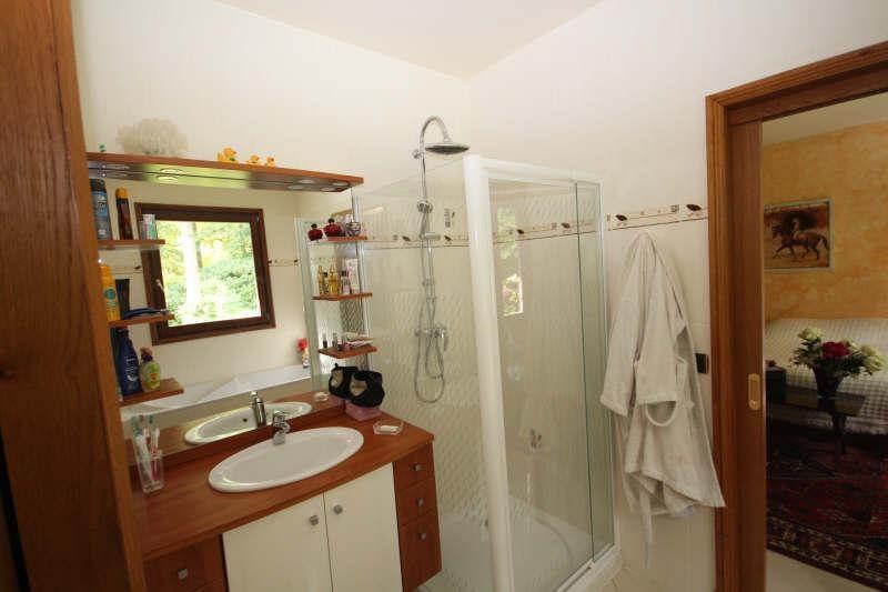 Deluxe sale house / villa Lamorlaye 970000€ - Picture 7