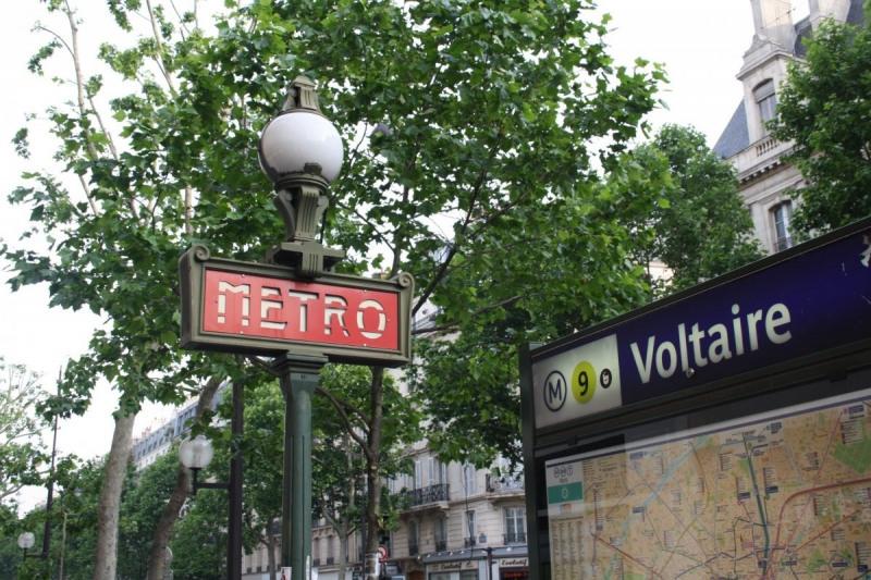 Fonds de commerce Tabac - Presse - Loto Paris 11ème 0