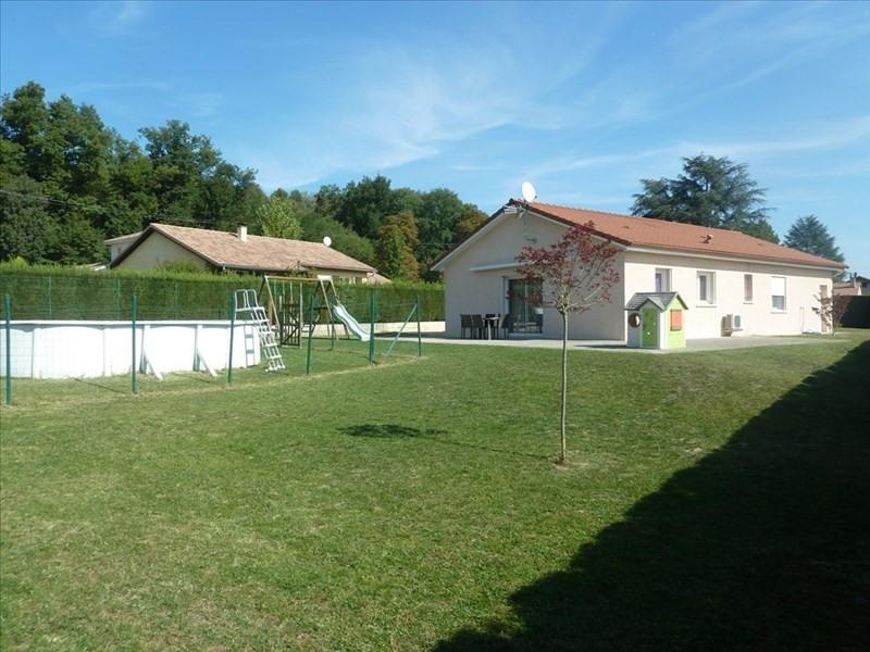Sale house / villa Monsteroux milieu 256000€ - Picture 9