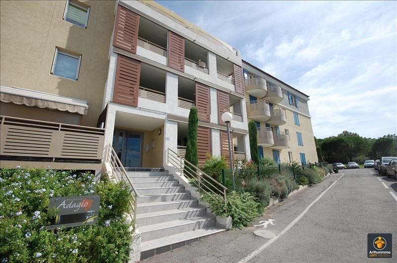 Sale apartment Frejus 138000€ - Picture 1