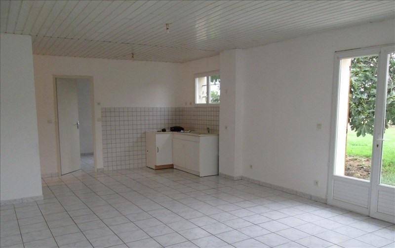 Location maison / villa Val de virvee 661€ CC - Photo 3