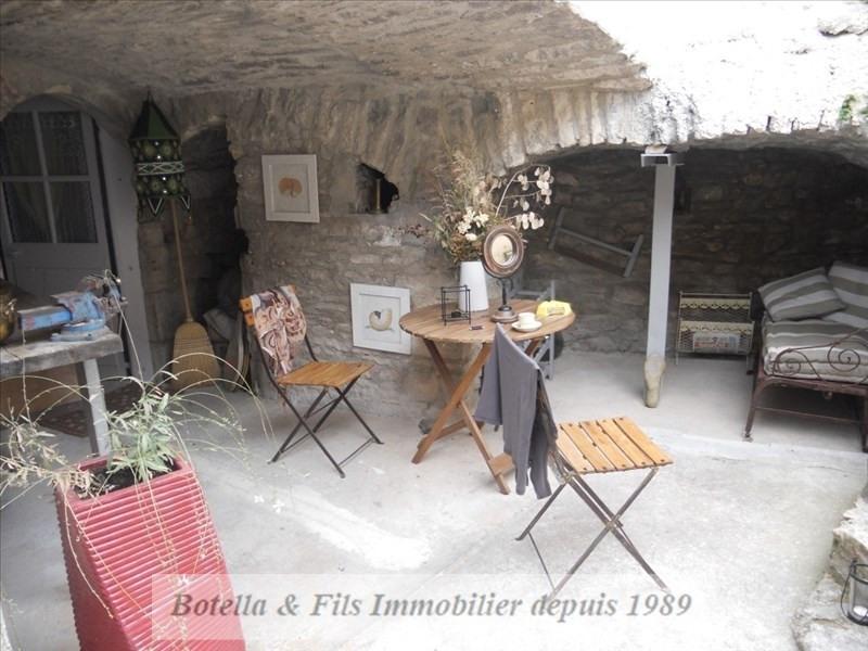 Vendita casa Barjac 249000€ - Fotografia 11