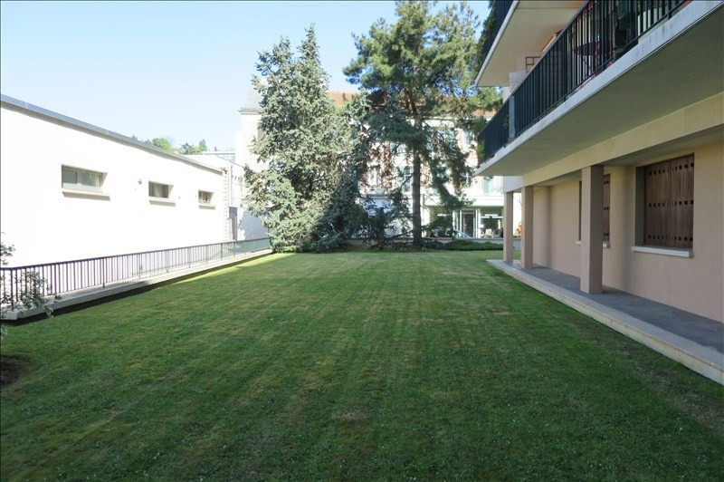 Vente appartement Vaucresson 65000€ - Photo 4