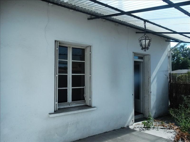 Vente maison / villa Arsac 169000€ - Photo 3