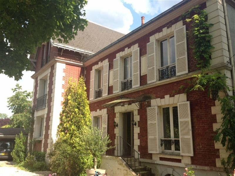 Sale house / villa Precy sur oise 535000€ - Picture 1