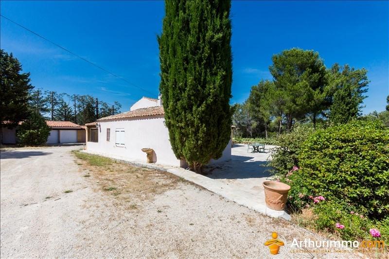 Deluxe sale house / villa Aix en provence 1160000€ - Picture 2